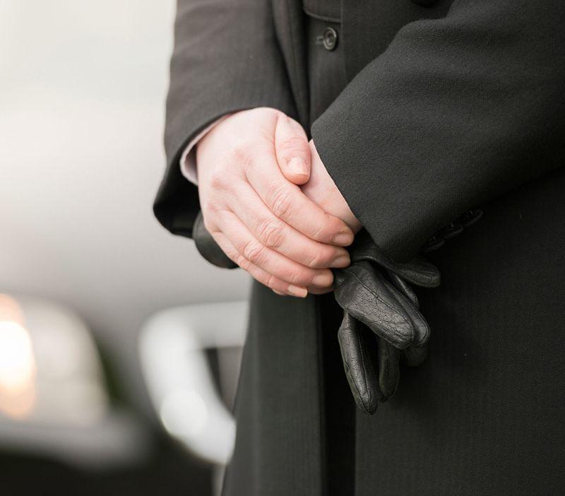 funeral director stockport undertaker